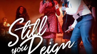 Photo of #GMPSundayChoice :: Sonnie Badu – 'Still You Reign' Ft. Annie Badu | LYRICS