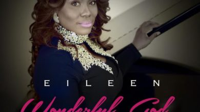 Wonderful God - Eileen