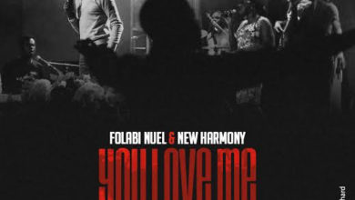 Photo of MusiC :: Folabi Nuel & New Harmony – You Love Me (FREE Download)