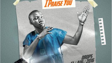 Photo of Video Snippet :: El Light Preps Video For Debut Single 'I Praise You'