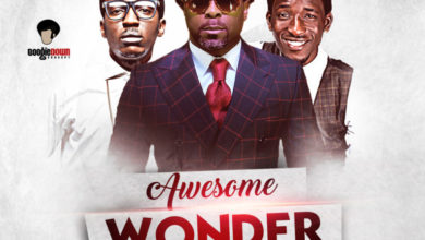 Photo of MusiC :: Samsong – 'Awesome Wonder' ft. Frank Edwards & Enzo | @samsongfans