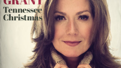 "Photo of Amy Grant Releases Official Music Video for ""To Be Together"", Off 'Tennessee Christmas' Album"
