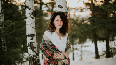 Photo of Christy Nockels To Debut First Ever Christmas Record The Thrill Of Hope November 4