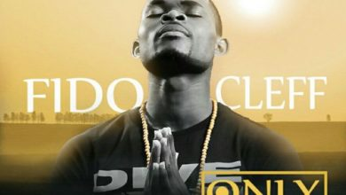 """Photo of MusiC :: Fido Cleff – """"ONLY YOU"""" (FREE Download) 
