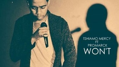 Photo of #CHH MusiC :: Tshiamo Mercy – Won't