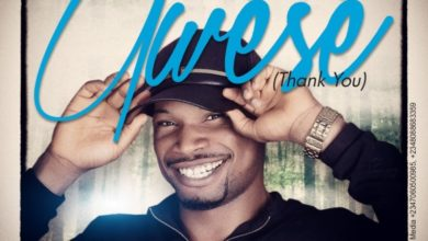 Photo of FREE Download :: Marvel Joks Releases Worship Song 'Uwese' (Thank You), Off The MELODY Album