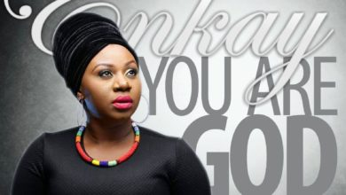 Photo of Enkay Releases New Worship Song 'You Are God' (FREE Download)