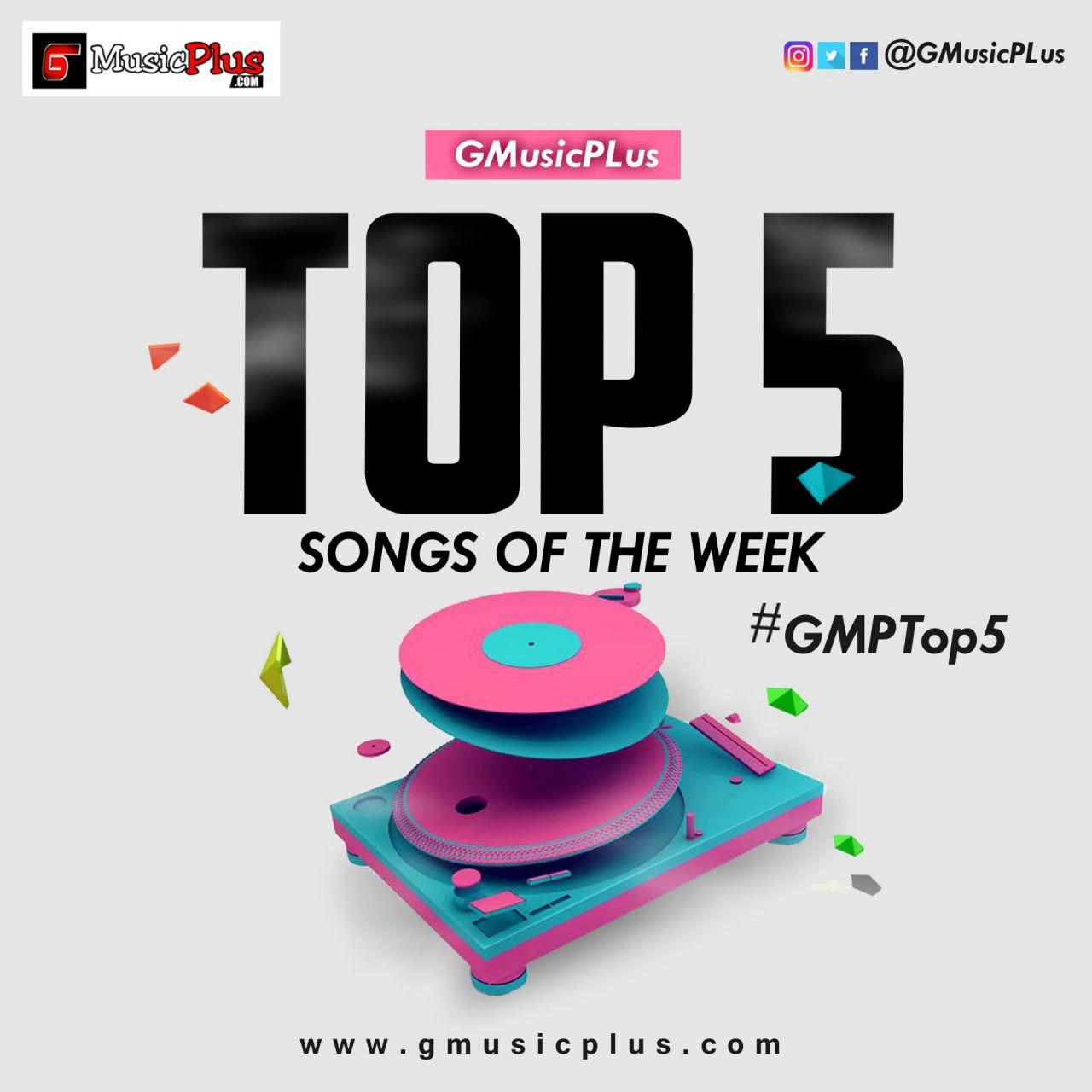Top 5 Songs
