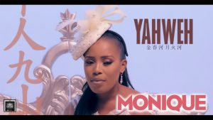 Monique - Yahweh