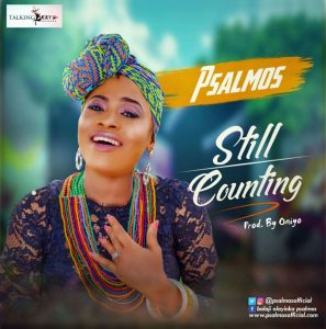 Psalmos - Still Counting