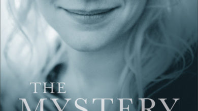 """Photo of Lacey Sturm's """"The Mystery: Finding True Love In A World Of Broken Lovers,"""" Available Today"""