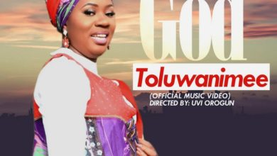 "Photo of Toluwanimee Unwraps Beautiful Visuals For ""Miracle God"""