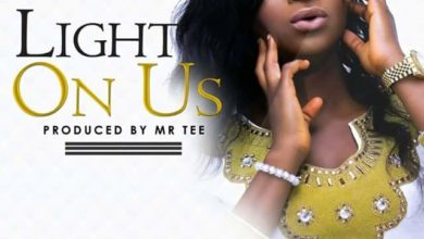 Light On Us