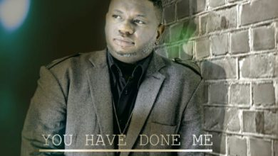"""Photo of Obi Shine Releases New Worship Song """"You Have Done Me Well' (FREE Download)"""