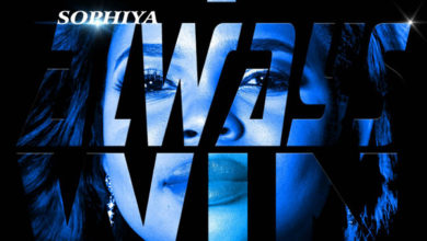 Photo of MusiC :: Sophiya – I Always Win (FREE Download) | @sophiaariba