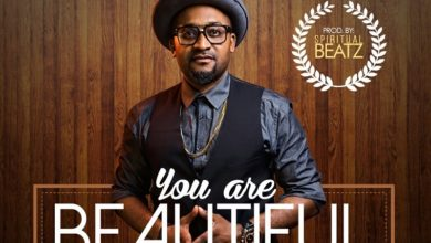 Photo of SunnyPraise Debuts With Inspiring Single 'You Are Beautiful' (FREE Download) | @sunnypraise
