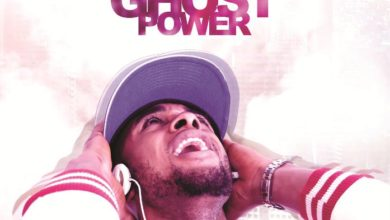 Photo of MusiC :: Michael Yahweh – 'Holy Ghost Power' Ft. Edosa