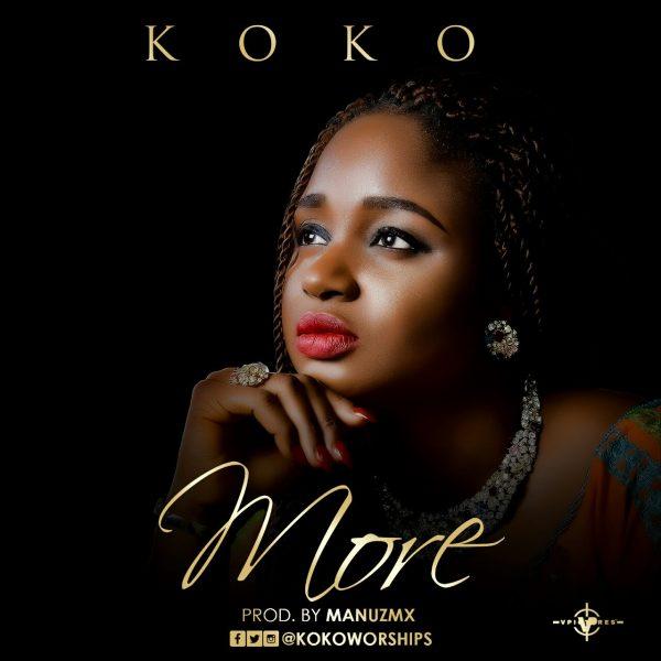 More - koko
