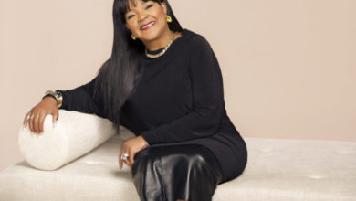Photo of Shirley Caesar Goes Viral With #UNameItChallenge and Dominates The Charts