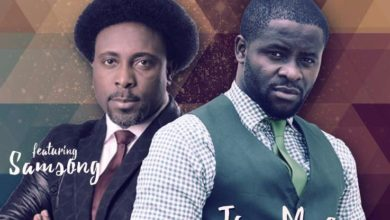 "Photo of MusiC :: Tony Mac – ""You Alone Are God"" Ft. Samsong (FREE Download) 