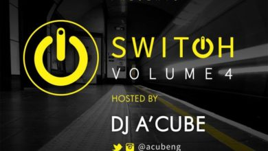 Photo of FREE Download :: DJ A'Cube – A 30 Minute Gospel Mixtape | SWITCHMIXX: Vol. 4