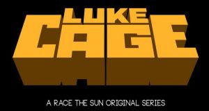 "Sean C. Johnson's ""Luke Cage"""