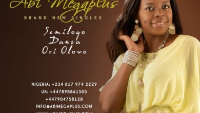 Photo of AudiO + VideO :: Abi Megaplus – Semilogo + Danza + Ori Olowo