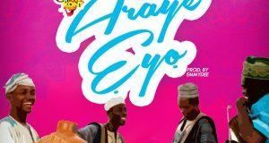 Araye Eyo - EmmyDee