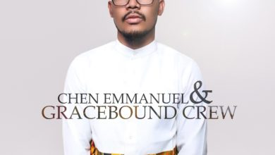 Photo of MusiC :: Chen Emmanuel & The Gracebound Crew – 'Song Of Victory'