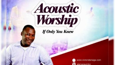 "Photo of MusiC :: Victor Atenaga – ""if Only You Knew"" (AudiO + VideO) 