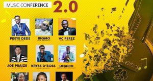Understanding Purpose Music Conference
