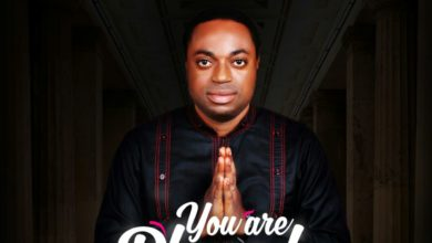 Photo of MusiC :: Jude Osemudiamen – 'You are Blessed' | @JudeOses