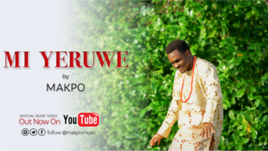 Urhobo gospel songs Archives | GMusicPlus com