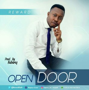 Reward - Open Door