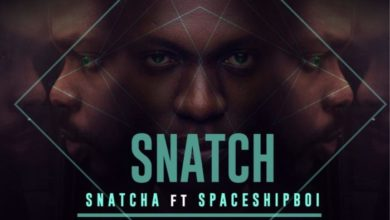 Photo of #CHH MusiC :: Snatcha – 'SNATCH' ft IBK @Spaceshipboi + Lyrics VideO | @Snatcha