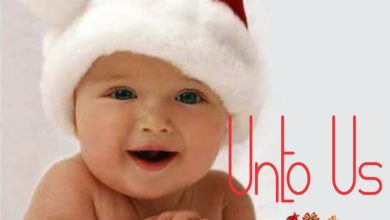 Photo of MusiC :: Ijay – 'Join In Celebrating Christmas' & 'Unto Us' | @ijaygurgur