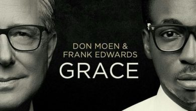 Frabk Edwards & Don Moen - Grace