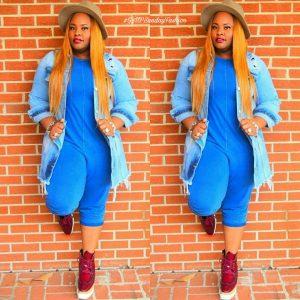 Tasha Cobbs Fashion