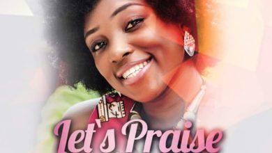 Eniolarh - Let's Praise