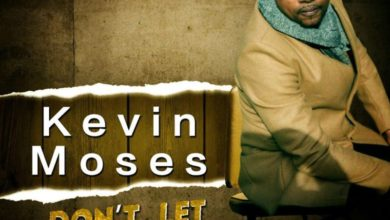 Photo of muSic :: Kevin Moses – Don't Let Me Fall + Devil Most Wanted