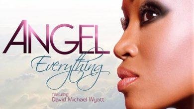 Photo of New Song :: Angel Taylor – 'Everything' ft. David Michael Wyatt