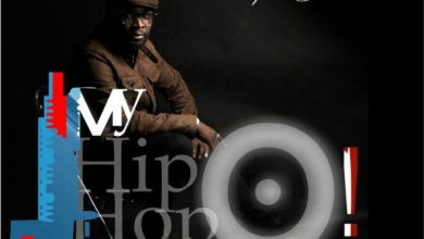"Photo of #CHH MusiC :: David Judah – ""My Hip Hop O"""