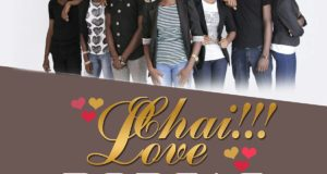 Dorcas – Chai!!! Love