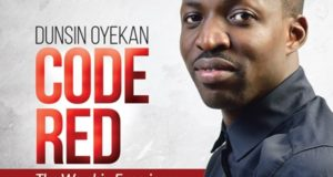 CodeRed by Dunsin Oyekan