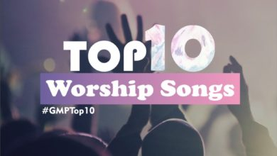 download latest gospel worship songs Archives | GMusicPlus com