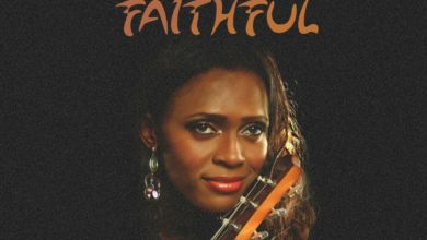 Photo of Brand New Song From Jahdiel – 'Faithful' [FREE Download]