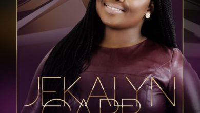 Photo of Jekalyn Carr Announces New Single 'You Never Left Me' + Snags Debut Film Role