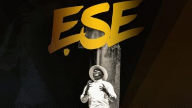 Photo of MusiC :: Kenny Kore – ESE (Thank YOU) | @KennyKore