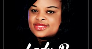 Lady P - Nothing Too Hard