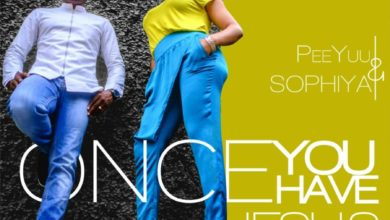Photo of MUSiC :: Peeyuu & Sophiya – Once You Have JESUS